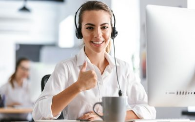 Customer Service and Appreciation