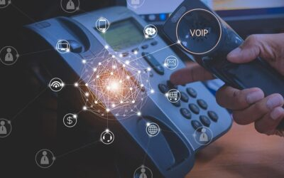 VoIP Explained